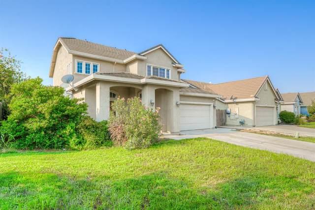 939 Sierra Oaks Drive, Williams, CA 95987 (MLS #221105450) :: REMAX Executive