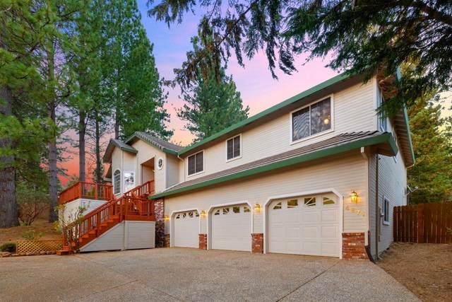 4671 Monte Vista Drive, Camino, CA 95709 (MLS #221108513) :: REMAX Executive