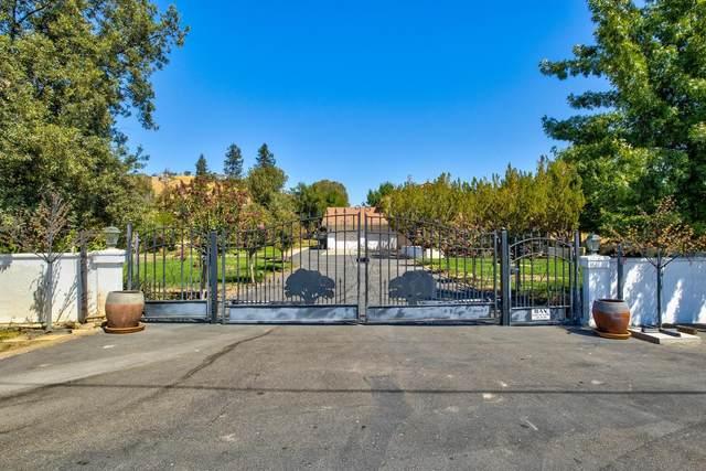 2293 Golfito Way, La Grange, CA 95329 (MLS #221113141) :: 3 Step Realty Group