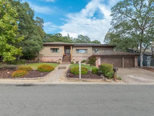 3599 Rocky Ridge Way, El Dorado Hills, CA 95762 (MLS #221114879) :: Keller Williams Realty
