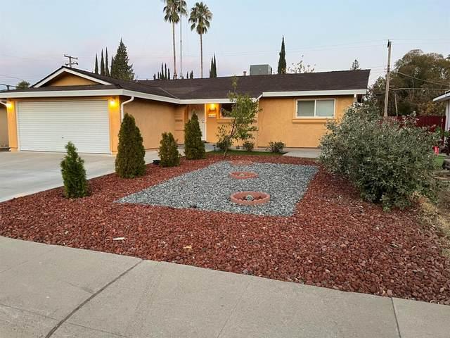 2356 Byrd Drive, Rancho Cordova, CA 95670 (MLS #221125791) :: Keller Williams Realty