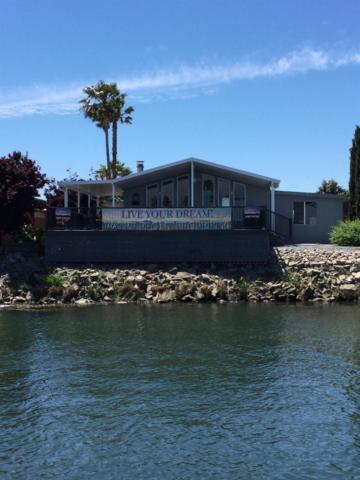 173 Oxbow Marina Drive, Isleton, CA 95641 (MLS #18023085) :: Heidi Phong Real Estate Team