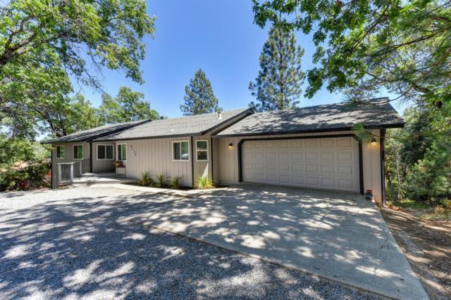 6139 Green Ridge, Foresthill, CA 95631 (MLS #18035048) :: Team Ostrode Properties