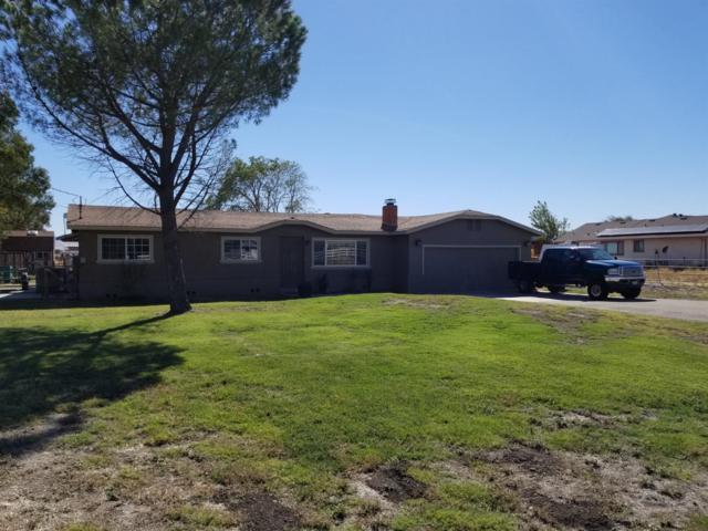 14820 W Middle Road, Tracy, CA 95304 (MLS #18042425) :: Dominic Brandon and Team