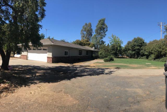 9842 Cosumnes Road, Wilton, CA 95693 (MLS #18061810) :: The MacDonald Group at PMZ Real Estate