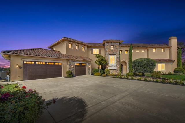 211 Bordeaux Court, El Dorado Hills, CA 95762 (MLS #18063940) :: Heidi Phong Real Estate Team