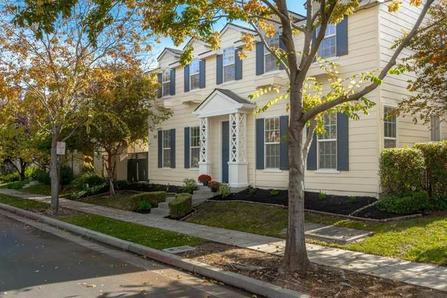 2840 Mocking Bird Lane, Tracy, CA 95377 (MLS #19077179) :: Keller Williams - The Rachel Adams Lee Group