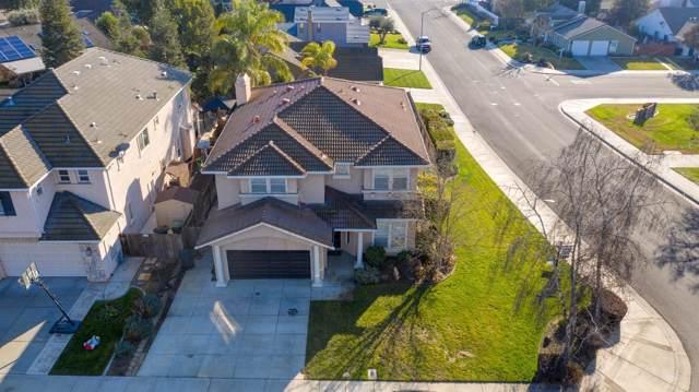 802 Oak Terrace Court, Ripon, CA 95366 (MLS #19082740) :: REMAX Executive