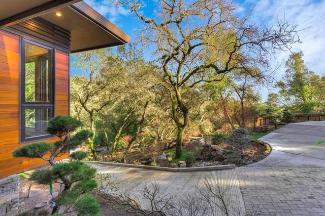 23 Camellia Lane, Lafayette, CA 94549 (MLS #20000835) :: The MacDonald Group at PMZ Real Estate