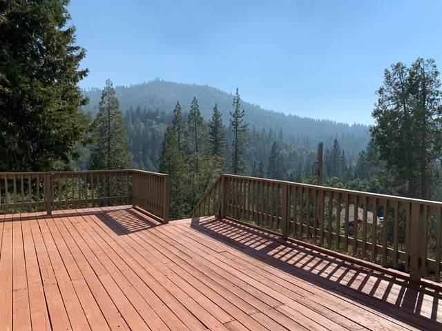 22106 N Tuolumne Road, Twain Harte, CA 95383 (MLS #20059363) :: Heidi Phong Real Estate Team