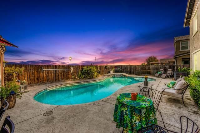 12727 Evanston Way, Rancho Cordova, CA 95742 (MLS #20059624) :: The Merlino Home Team