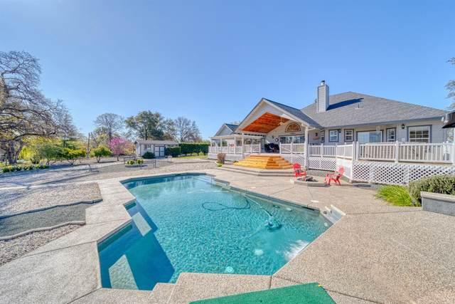 20564 Wildwood West Drive, Penn Valley, CA 95946 (MLS #20080714) :: eXp Realty of California Inc