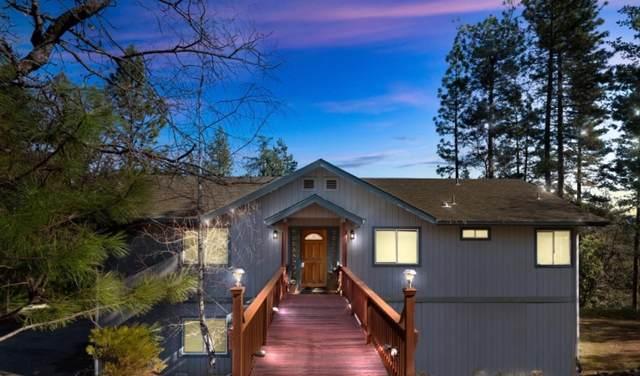 21150 Vista Sierra Court, Pine Grove, CA 95665 (#221001558) :: Jimmy Castro Real Estate Group