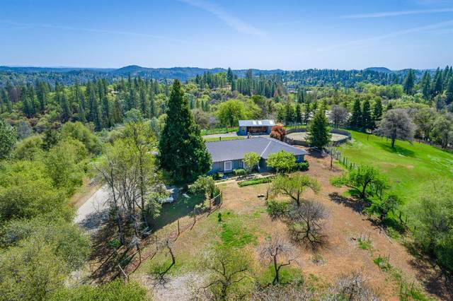 2231 Greenhorn Trail, Cool, CA 95614 (#221032491) :: The Lucas Group