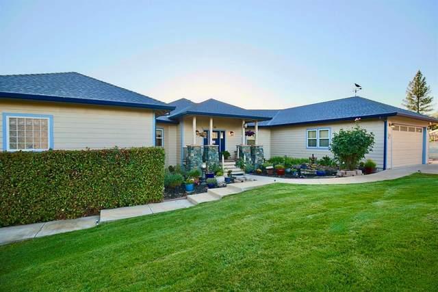 10317 Crows Nest Lane, Penn Valley, CA 95946 (MLS #221041656) :: Heidi Phong Real Estate Team