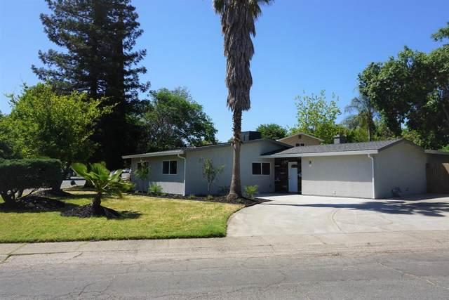 5347 Maui Way, Fair Oaks, CA 95628 (MLS #221050360) :: The Merlino Home Team