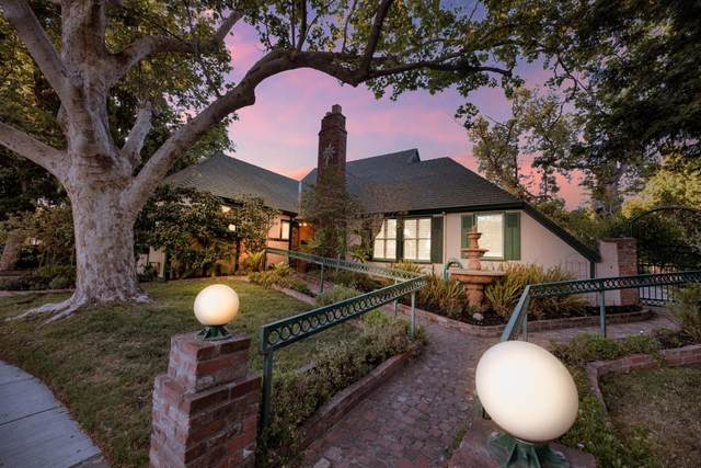 901 Mcclatchy Way, Sacramento, CA 95818 (MLS #221054087) :: Live Play Real Estate | Sacramento