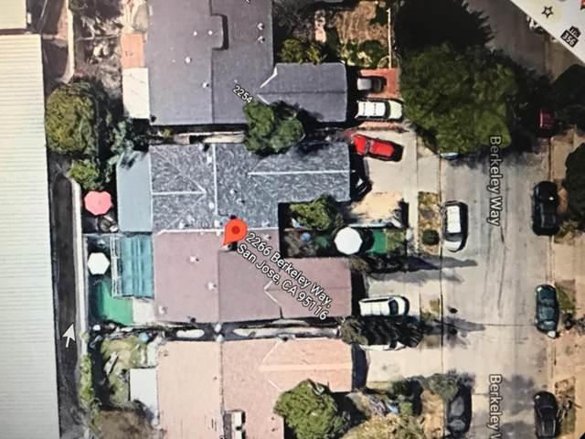 2268 Berkeley Way, San Jose, CA 95116 (MLS #221063129) :: DC & Associates