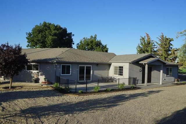 13719 W Peach Avenue, Livingston, CA 95334 (MLS #221102185) :: Deb Brittan Team