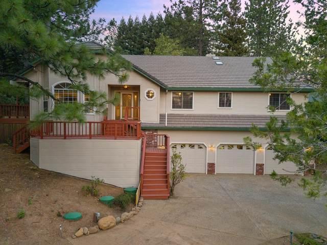 4671 Monte Vista Drive, Camino, CA 95709 (MLS #221108513) :: Keller Williams Realty