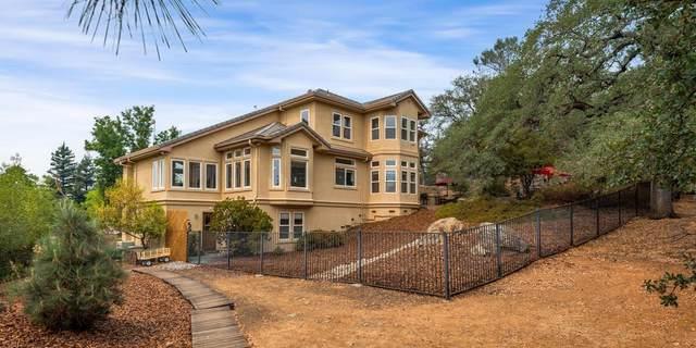 6725 Estates Court, Auburn, CA 95602 (MLS #221111026) :: Keller Williams Realty