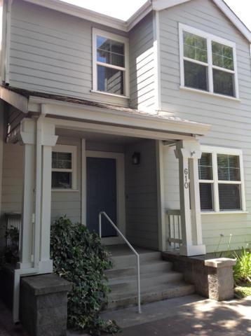 610 13th Street, Sacramento, CA 95814 (MLS #18029052) :: Heidi Phong Real Estate Team