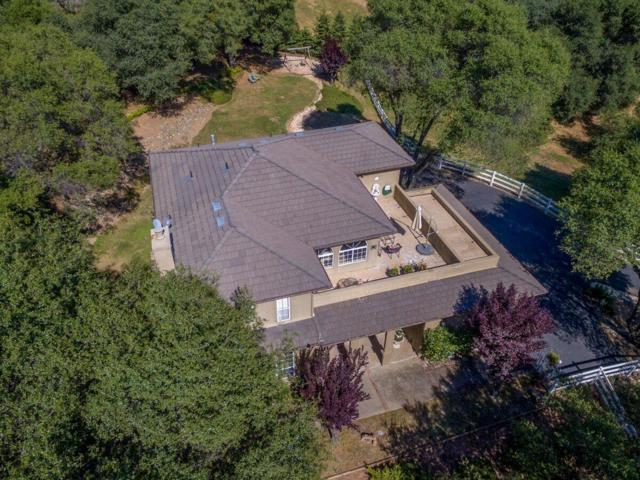 2881 Countryside Drive, Placerville, CA 95667 (MLS #18031102) :: NewVision Realty Group