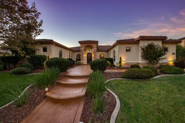 8923 Creekstone Circle, Roseville, CA 95747 (MLS #20068788) :: Paul Lopez Real Estate