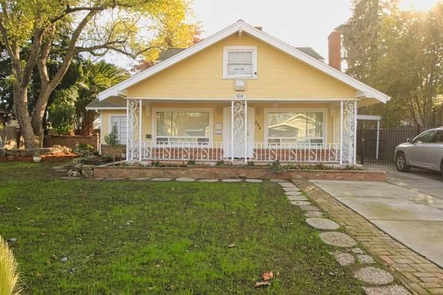 534 El Camino Avenue, Sacramento, CA 95815 (MLS #20074250) :: The MacDonald Group at PMZ Real Estate