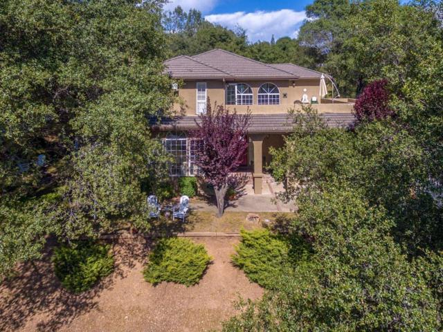 2881 Countryside Drive, Placerville, CA 95667 (MLS #18031102) :: The Merlino Home Team