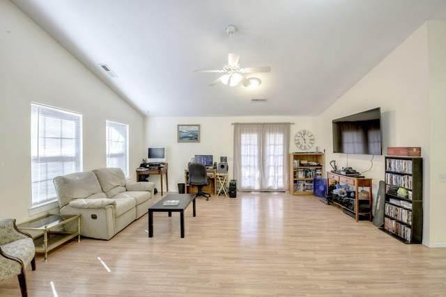 14733 Emigrant Trail, River Pines, CA 95675 (MLS #20039819) :: The MacDonald Group at PMZ Real Estate