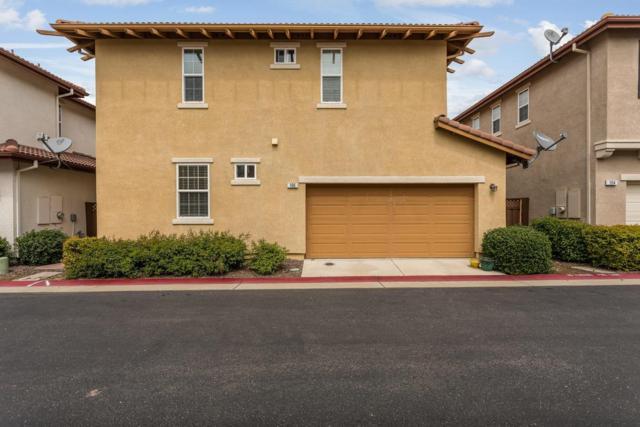 106 Barnhill Drive, Folsom, CA 95630 (MLS #18022128) :: Thrive Real Estate Folsom