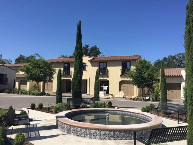 733 Estates Drive, Sacramento, CA 95864 (MLS #20063427) :: The Merlino Home Team