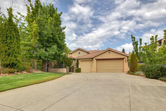 1007 Venezia Drive, El Dorado Hills, CA 95762 (MLS #19039933) :: Heidi Phong Real Estate Team
