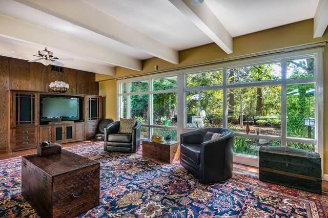 800 Larch Lane, Sacramento, CA 95864 (MLS #221062794) :: DC & Associates