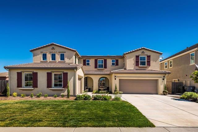 1545 Rochester Way, Rocklin, CA 95765 (MLS #17035093) :: Peek Real Estate Group - Keller Williams Realty