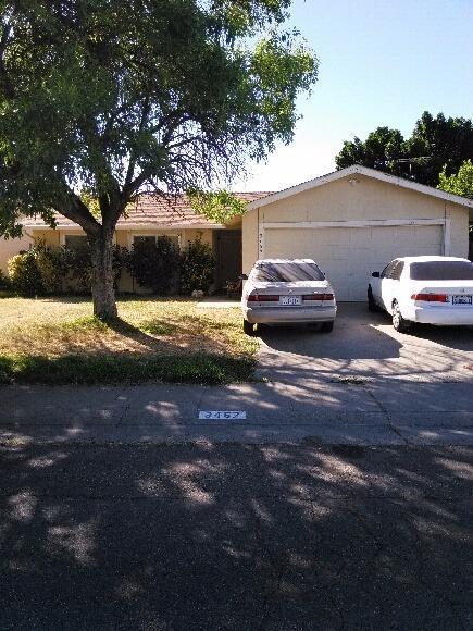 3457 Davidson Drive, Antelope, CA 95843 (MLS #17037683) :: Peek Real Estate Group - Keller Williams Realty