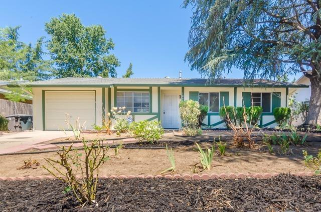 10821 Ambassador Drive, Rancho Cordova, CA 95670 (MLS #17038808) :: Peek Real Estate Group - Keller Williams Realty