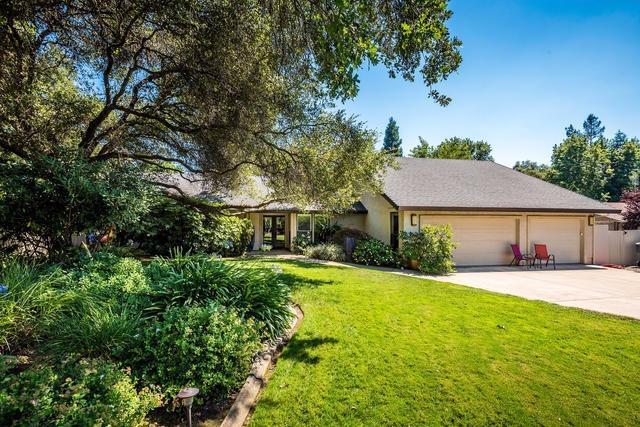 8387 Sturm Lane, Granite Bay, CA 95746 (MLS #17038907) :: Brandon Real Estate Group, Inc