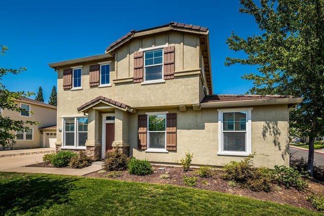 507 Given Street, Folsom, CA 95630 (MLS #17038926) :: Peek Real Estate Group - Keller Williams Realty