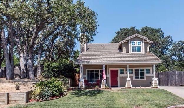 3464 Tea Rose Drive, El Dorado Hills, CA 95762 (MLS #17039103) :: Peek Real Estate Group - Keller Williams Realty