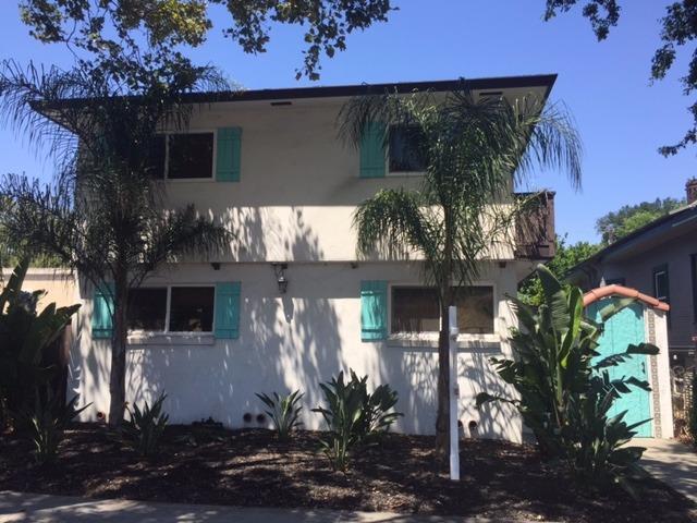 1615 W Street, Sacramento, CA 95818 (MLS #17039117) :: Peek Real Estate Group - Keller Williams Realty