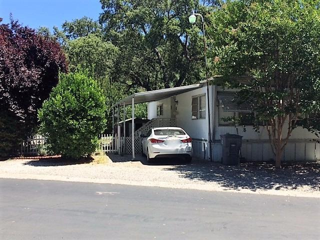 4800 Auburn Folsom Road #49, Loomis, CA 95650 (MLS #17039173) :: Keller Williams Realty
