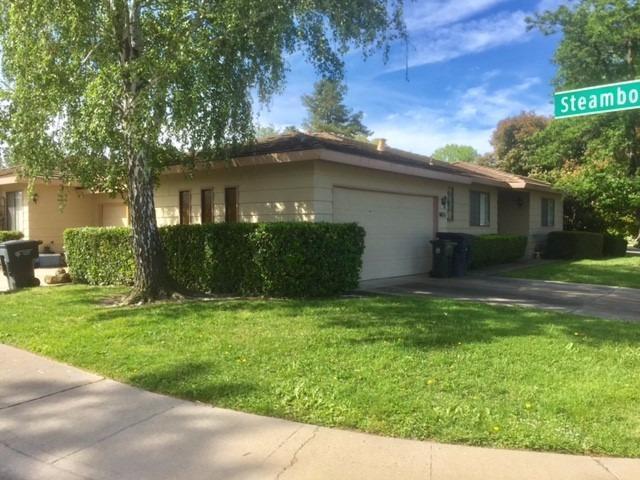 6820 Steamboat Way, Sacramento, CA 95831 (MLS #17039207) :: Peek Real Estate Group - Keller Williams Realty