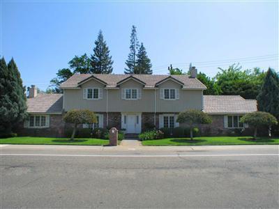 1632 Kingsford Drive, Carmichael, CA 95608 (MLS #17039647) :: Keller Williams Realty
