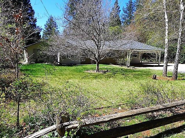 11148 Glen Meadow Drive, Grass Valley, CA 95945 (MLS #17048843) :: REMAX Executive