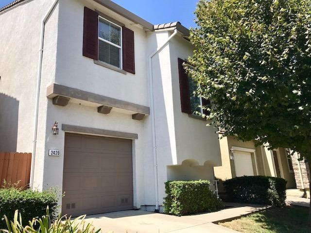 2420 Snowberry Circle, West Sacramento, CA 95691 (MLS #17052045) :: Keller Williams - Rachel Adams Group