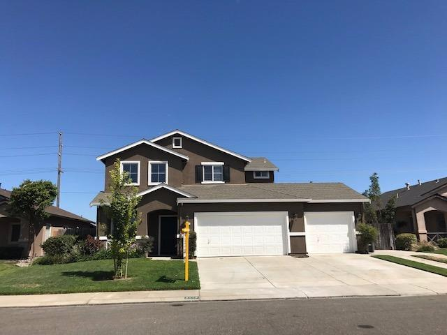 7117 Finale Lane, Hughson, CA 95326 (MLS #17052124) :: The Del Real Group