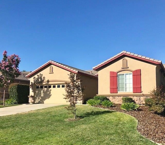 431 Chaparral Drive, Folsom, CA 95630 (MLS #17052150) :: Keller Williams Realty