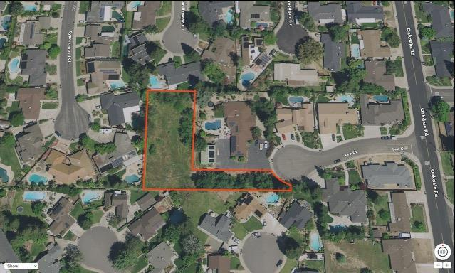 0 Leo Court, Riverbank, CA 95367 (MLS #17054347) :: The Del Real Group